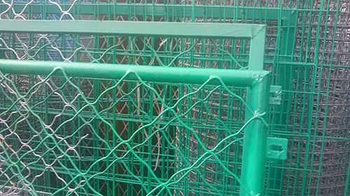 铁艺,型钢围栏05